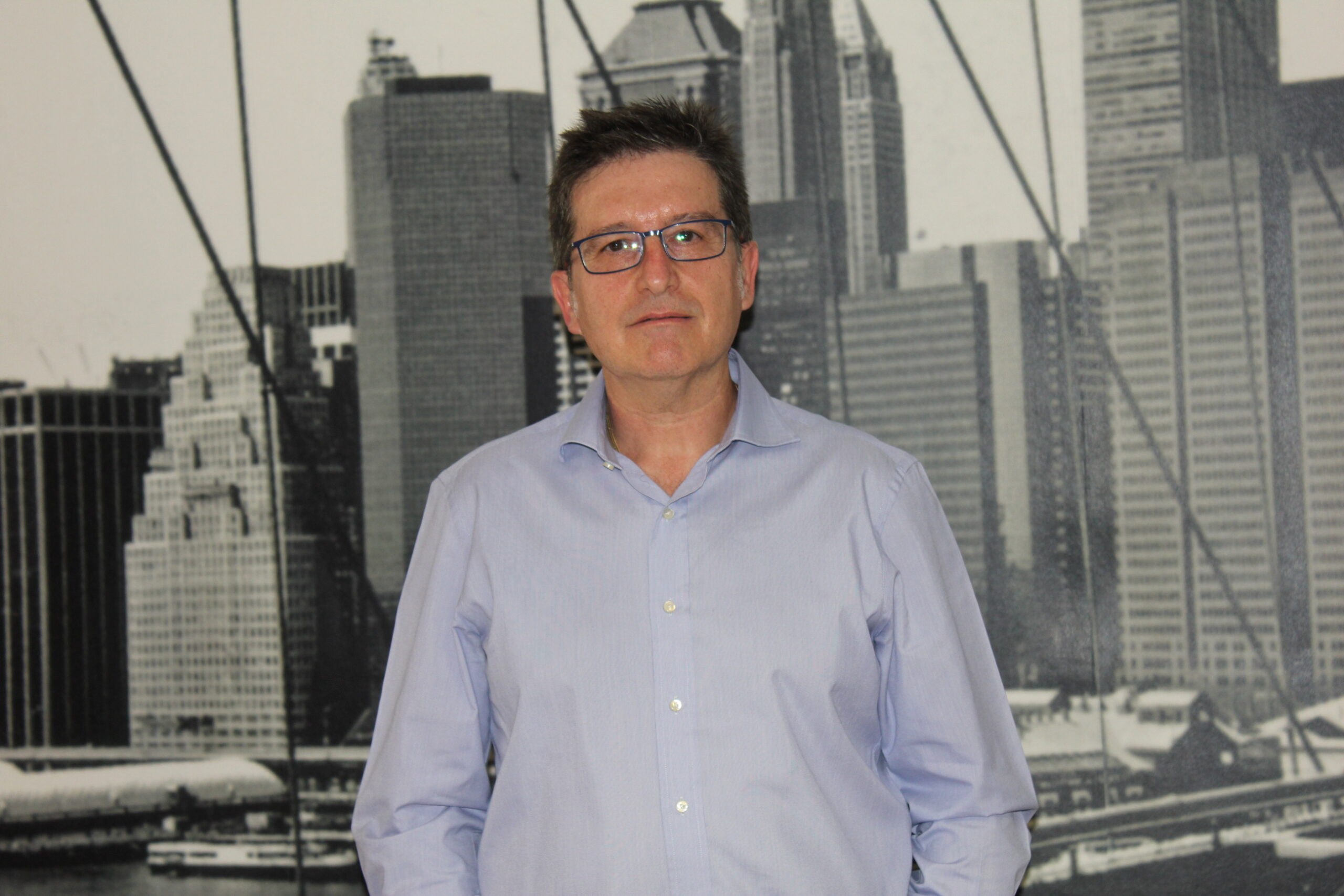 Luis Roura Portillo, Partner-Director OAK