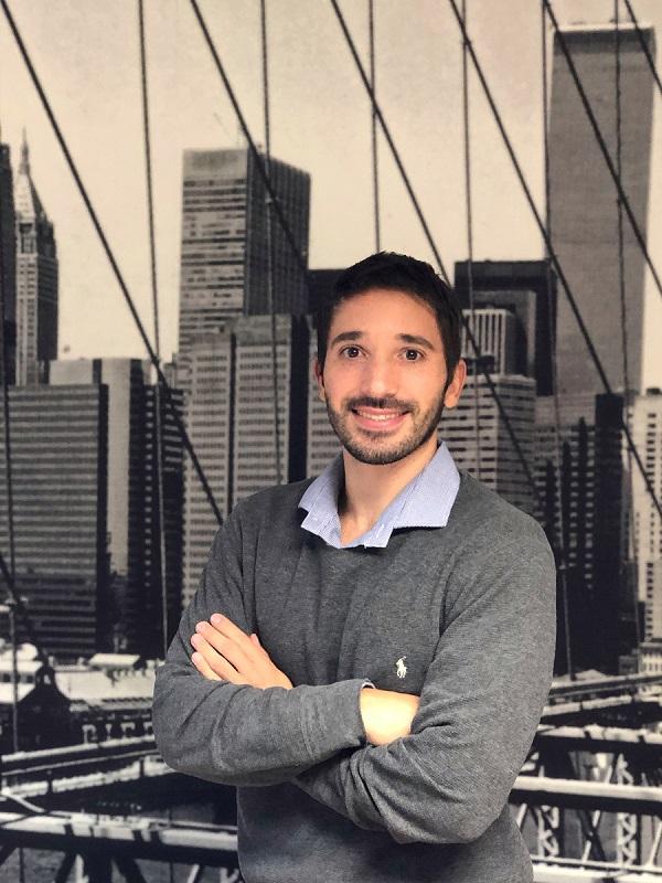 Felipe Carneval, Junior consultant OAK